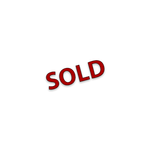 2020 Haul-it All Aluminum 7 x 19 Inline 2 Place Snowmobile Trailer For Sale