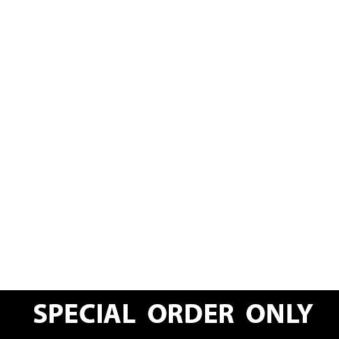 2020 BRAVO 6x12 SILVER STAR ALUMINUM CARGO TRAILER **MIDNIGHT EDITION**