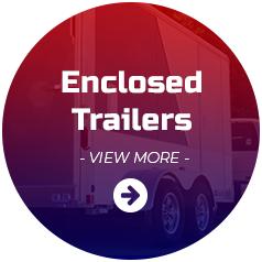 Enclosed Cargo Trailers