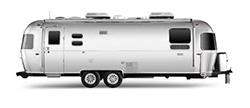 Airstream Globetrotter