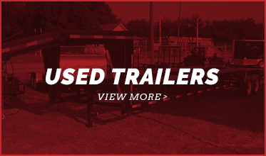 Used Trailers for sale in Missouri