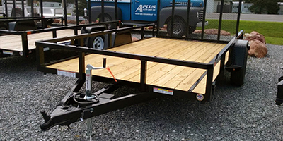 Trailers For Sale