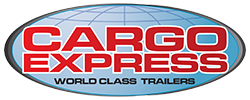 Cargo Express Trailers For Sale in New York
