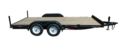 Car Hauler Trailers