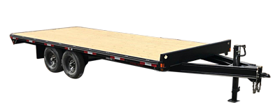 Highboy Trailers