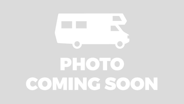 2022 Holiday Rambler NAUTICA 33TL
