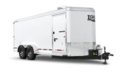 Enclosed Cargo Trailers for sale in Montpelier, ID