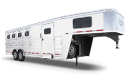 Horse Trailers for sale in Montpelier, ID