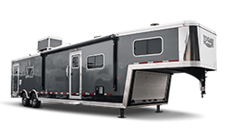 Motor Sports Trailers for sale in Montpelier, ID