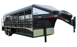 Livestock Trailers for sale in Montpelier, ID