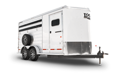 Used Horse & Cargo Trailers for sale in Montpelier, ID