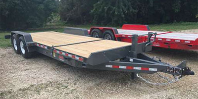 Trailers For Sale in Iowa