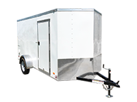 Enclosed Trailers for sale in Vineland, NJ