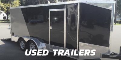 Used Trailers For Sale in Monticello, IN