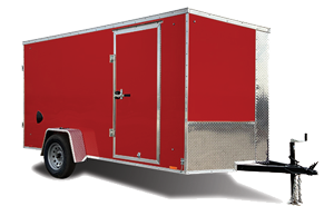 Enclosed Cargo Trailers for sale in Commerce City, CO