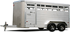 Livestock Trailers for sale in Beasley, TX