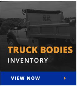 Truck Bodies