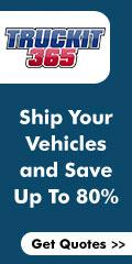 Vehicle Shipping