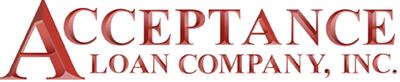 Acceptance Loan Company