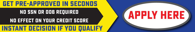 Pre-Approved Financing at Leonard Trailer Sales