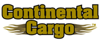 Continental Cargo Trailers at Magnum Trailers