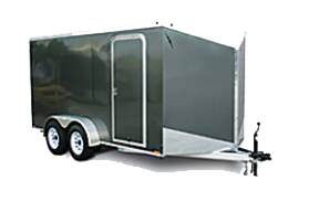 Cargo trailers for sale in Bourget, ON