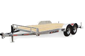 Equipment trailers for sale in Bourget, ON
