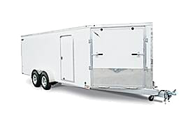 Snowmobile trailers for sale in Bourget, ON