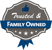 Trusted Family Owned