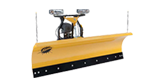 Buy Fisher Plows at On-The-Road Trailers
