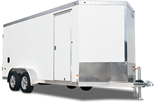 Cargo Trailers for sale in Fairport, NY