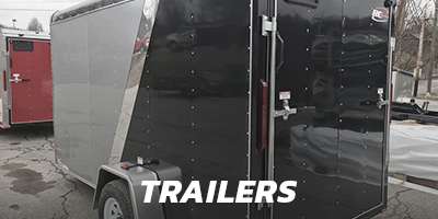 Trailers For Sale in Pittsburgh, PA