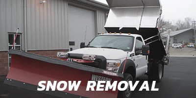 Snow Plows, Dump Inserts and Beds For Sale in Pittsburgh, PA