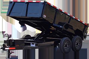dump-trailers