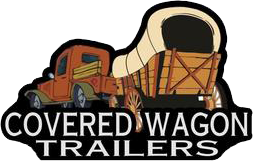 Covered Wagon Trailers Logo