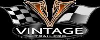 Vintage Trailers Logo