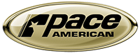 Pace American Trailers Logo