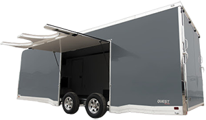 Car/Racing Trailers for sale in Browns Summit, NC