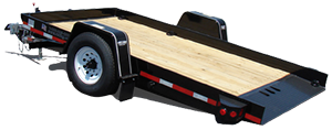 Flatbed/Tilt Trailers for sale in Browns Summit, NC