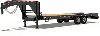 GooseneckTrailers for sale in California