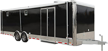 Enclosed Cargo Trailers for sale in California