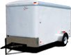 Cargo trailers for sale in Bicknell, IN