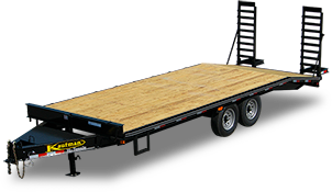 Flatbed Trailers for sale in Shoemakersville, PA