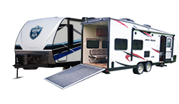 Toy Haulers for sale in Pierceton, IN and Palm Bay, FL