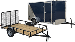 Specialty Trailers and Vehicles for sale in Pierceton, IN and Palm Bay, FL