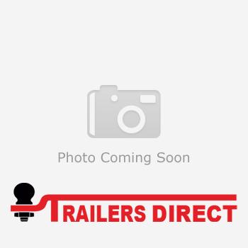 2021 6X12 Cargo Trailer Ramp Door Dare to Compare!