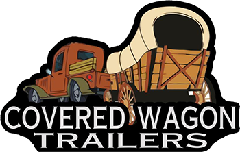 Covered Wagon Trailers For Sale in Tennessee