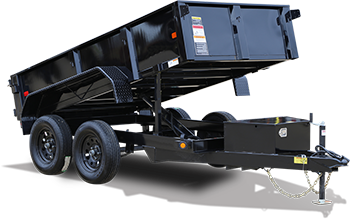 Dump Trailers for sale in Smiths Falls and Napanee
