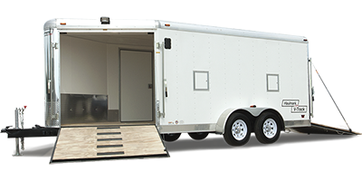 Snowmobile Trailers for sale in Smiths Falls and Napanee