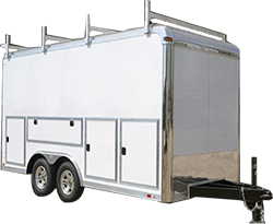 Jobsite Trailers for sale in Lancaster, TX and Tyler, TX